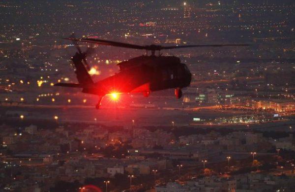 PUTINOVA PRIČA O ATENTATU NIKOGA NE OSTAVLJA RAVNODUŠNIM: Mislio sam da je vatromet, a helikopter je bio pod paljbom