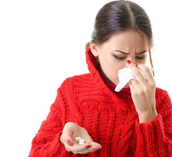 Virus gripa hvata zalet
