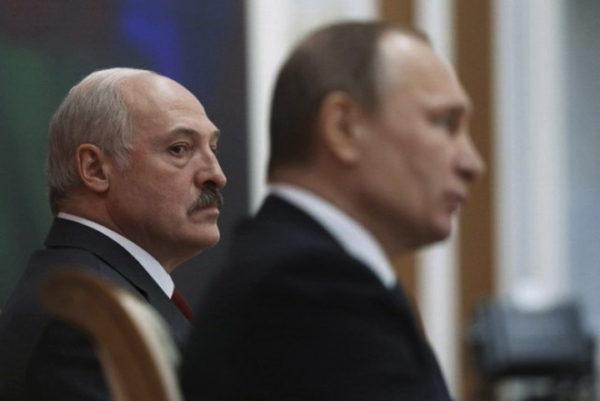 Tajna Lukašenkova igra iza Putinovih leđa – PRIBLIŽAVA SE TRENUTAK ODLUKE