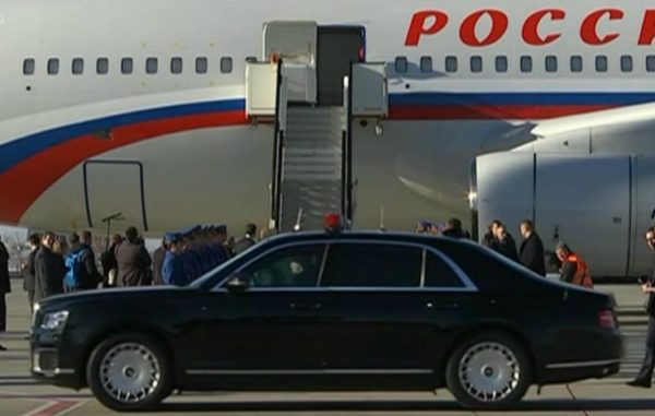 RUSKI MEDIJI OTKRIVAJU: Ovo je pravi razlog PUTINOVE POSETE SRBIJI!