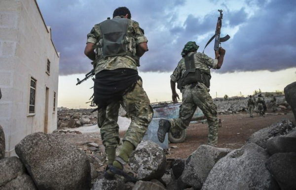 ИСПОВЕСТ БОШЊАКА КОЈИ ЈЕ ПОБЕГАО ИЗ СИРИЈЕ: Нема тамо више исламиста, Руси и Асад су све разорили