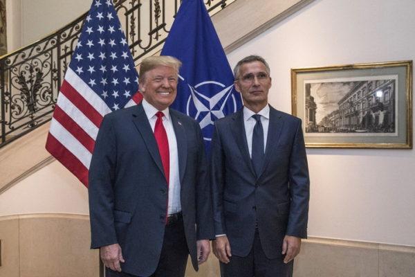 TRAMP IZVODI AMERIKU IZ NATO PAKTA?! Alijansa je izgubila smisao