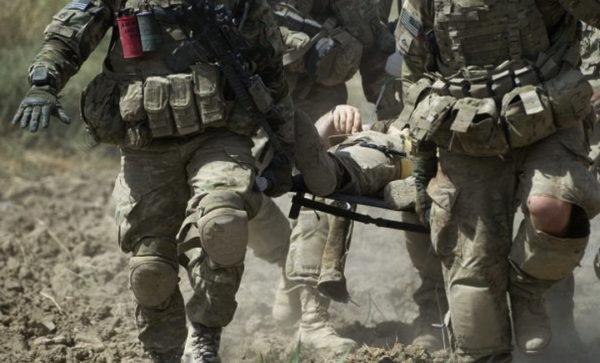 VELIKE ŽRTVE SAD U SIRIJI: Poginuli vojnici, povređeni… (VIDEO)