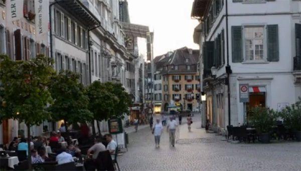 Misterija zaboravljenog švajcarskog grada koji je opsednut brojem 11