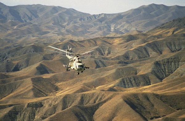 RUSI OTKRILI: Teroristi se prebacuju u Avganistan!