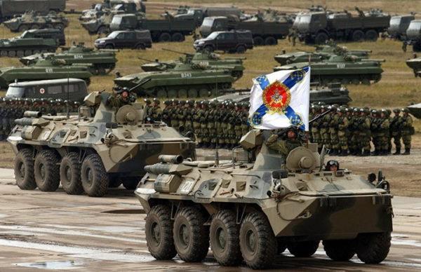 Ако Украјина још једном нападне Донбас, РУСИЈА ЋЕ КРЕНУТИ СА ВОЈСКОМ И ОСВОЈИТИ КИЈЕВ