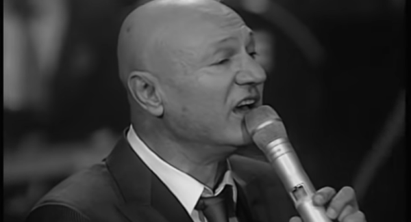 """Збогом, Шабане: Погинуо """"краљ народне музике"""""""