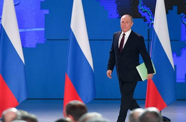 ONO ŠTO ZAPAD NIKAD NIJE MOGAO DA NAUČI: Tajna uspeha Vladimira Putina