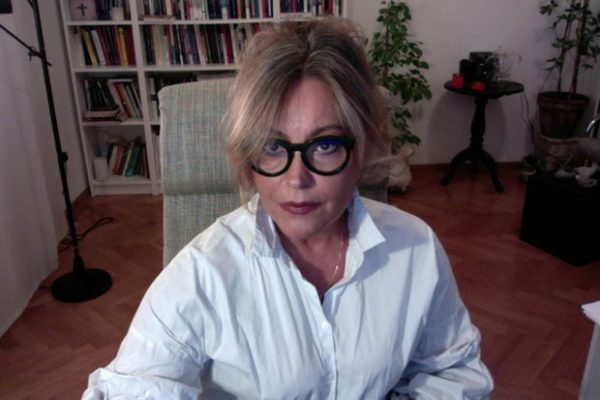 Rialda Šebek: Još se sećam Bobinog poljupca