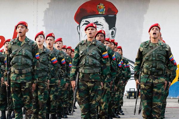 MOSKVA ĆE ODMAH REAGOVATI u slučaju američke provoakcije protiv Venecuele