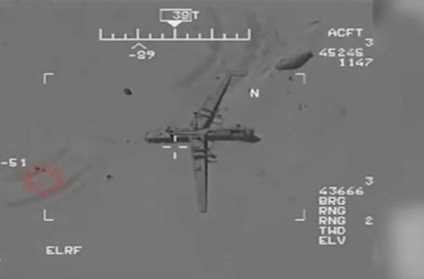 СТРАХ КОД ИЗРАЕЛАЦА: Иран преузео контролу над 8 америчких дронова