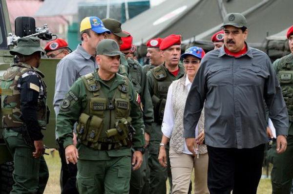 ДРАМА У ВЕНЕЦУЕЛИ! Мадуро затворио границу са Бразилом! Русија поручује: РЕШЕЊЕ ЈЕ…