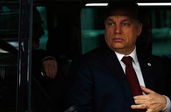 POČELO JE: Evropa krenula da se obračunava sa Orbanom i Mađarskom