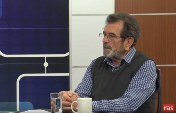 SAVO ŠTRBAC OTKRIO: Evo kako žive Kapetan Dragan i Milan Martić (VIDEO)