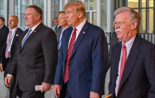 AMERIČKA UCENA SRBIJI: Odreknite se Rusije i daćemo vam…