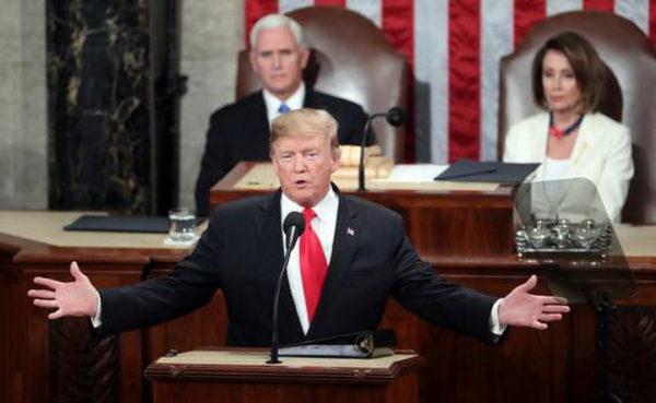 """""""СА АМЕРИКОМ СЕ ТАКО НЕ РАЗГОВАРА!"""" Трамп жестоко загрмео…"""