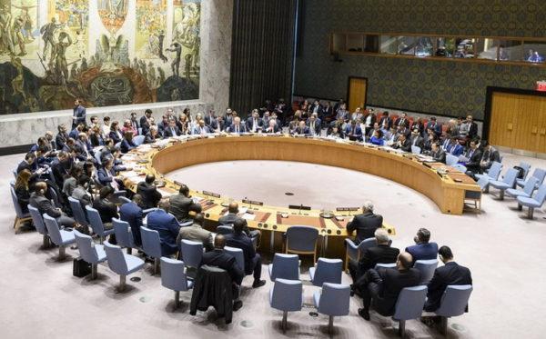 RUSIJI ODUZIMAJU PRAVO VETA U UN?! Pakleni plan ima i drugi deo