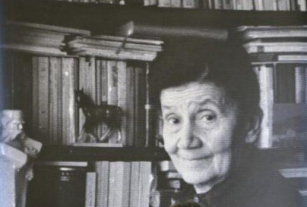 26 GODINA OD SMRTI POZNATE PESNIKINJE: Sećanje na večnu Desanku Maksimović