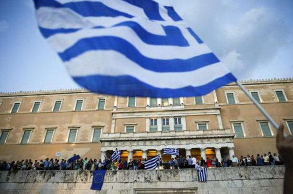 """GRCI ODLUČNO PORUČILI: Nema šanse da postavimo table """"Severna Makedonija"""""""