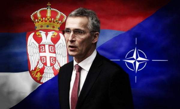 STOLTENBERG SVE OTKRIO: Evo da li Srbija želi da uđe u NATO!
