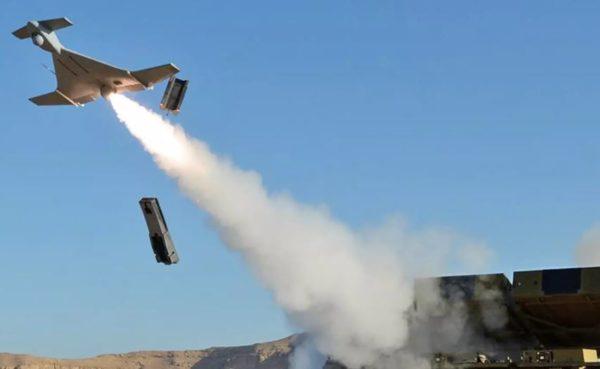 """ИЗРАЕЛЦИ """"ЗАЛЕДИЛИ"""" РУСЕ: Имају оружје против С-300 и С-400 (ВИДЕО)"""