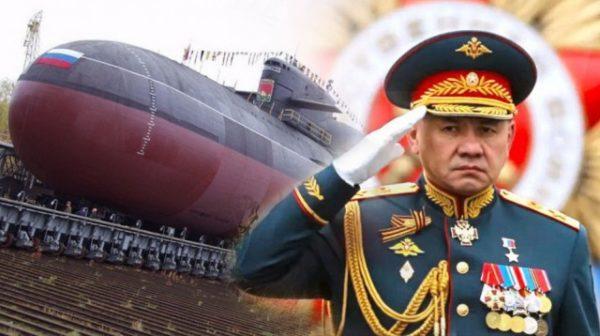RUSKO UPOZORENJE SVIM NEPRIJATELJIMA: Ne kačite se sa Rusijom, IMAMO ORUŽJE ZA MASOVNO UNIŠTENJE!