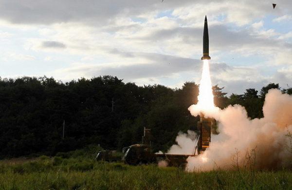HAOS I PANIKA: Južnokorejski vojnici slučajno ispalili raketu…