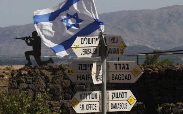 RUSI ŠOKIRALI IZRAEL: Ne priznajemo…