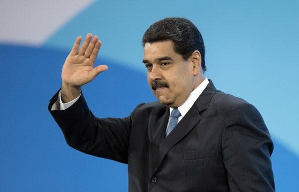 ЕВРОПА ОПЕТ УЦЕЊУЈЕ СРБИЈУ: Одрекните се Мадура!