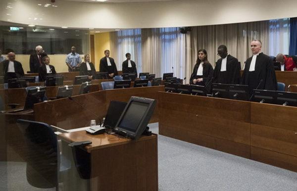 RAZOTKRIVANJE: Ovo su sudije koje su presudile Karadžiću!