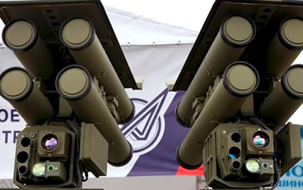 """RUSI testirali novu raketu u Siriju – """"PROIZVOD 305"""" (VIDEO)"""