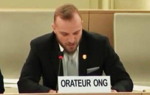 """BURA I HAOS U UN: Crnogorac """"razbio"""" NATO"""
