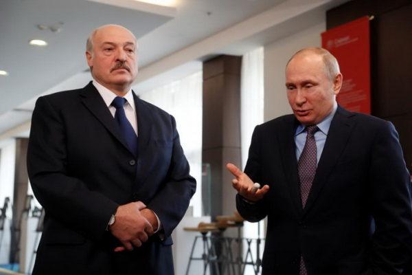 ŠOKANTAN OBRT KOJI NIKO NIJE OČEKIVAO: Lukašenko ipak odlazi – Kremlj se odlučio za naslednika