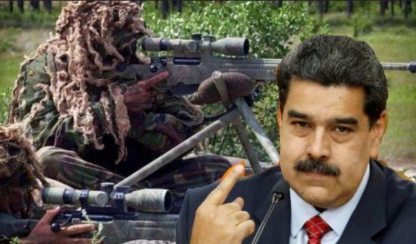 VELIKA ORUŽANA AKCIJA U VENECUELI! MADUROVI AGENTI RAZBILI TERORISTIČKU MREŽU