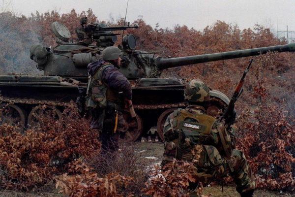 OVO JE ISTINA! Detaljno sve o poniženju NATO kad su shvatili poraz od srpske vojske!