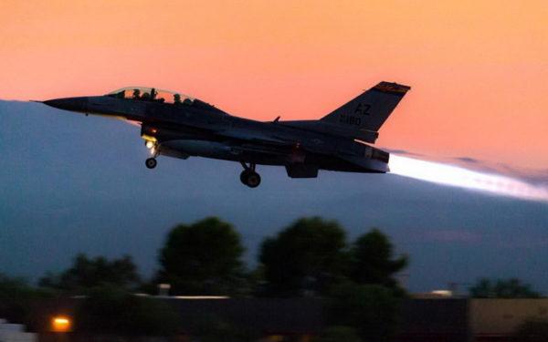 ШТА СЕ ТО ДЕШАВА? Амерички војни авиони у близини СРПСКЕ ГРАНИЦЕ