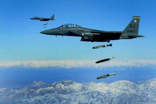 """OPERACIJA """"FOKUS"""" – Malo ko zna da su četiri zemlje STALE UZ SRBIJU za vreme NATO AGRESIJE!"""