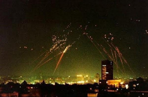 SRBIJA PAMTI! 20 godina od zločinačke NATO agresije! Dve decenije bez izvinjenja! (VIDEO)