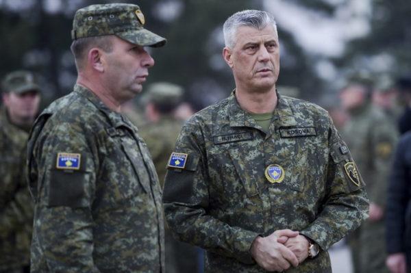 """ХАОС И ПАНИКА У ПРИШТИНИ: """"Срби и Руси ће се вратити на Косово"""""""