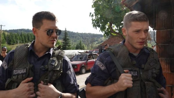 FILMSKA KRITIKA: Balkanska međa – film savesti