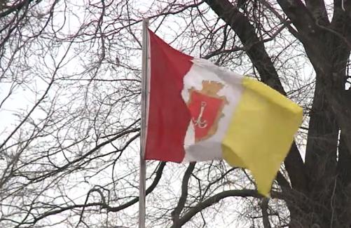 """NASTAVLJA SE RASPAD UKRAJINE: Formira se """"Odeska Republika"""""""
