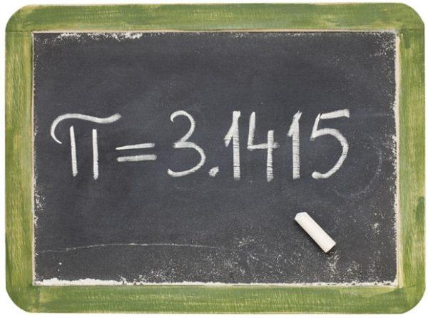Оборен рекорд у израчунавању дужине броја Пи