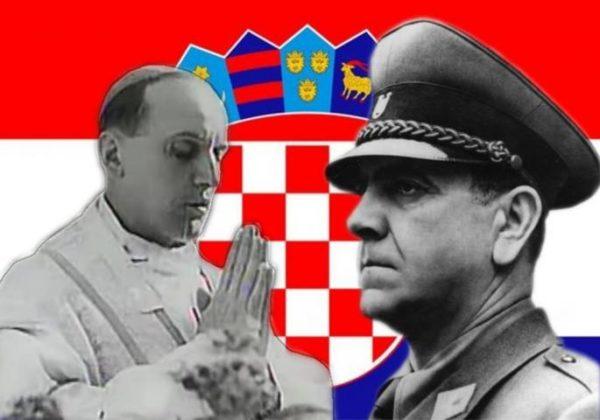 TRESE SE HRVATSKA! Ako se otvore TAJNI ARHIVI Vatikana, svi USTAŠKI ZLOČINI će isplivati
