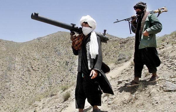 U AVGANISTANU ubijen jedan od lidera Al Kaide