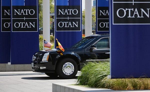 ИСТИНА ИСПЛИВАЛА НА ПОВРШИНУ! Ево како се распада НАТО