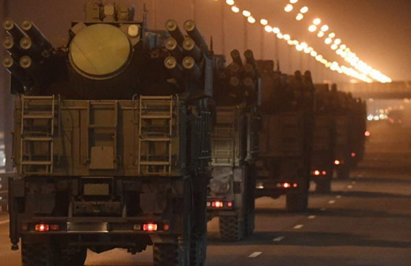 "РУСКИ ВОЈНИ ЕКСПЕРТ ОТКРИВА: ""Ако Србија жели да буде сигурна, после ""ПАНЦИРА"" мора да набави…"""