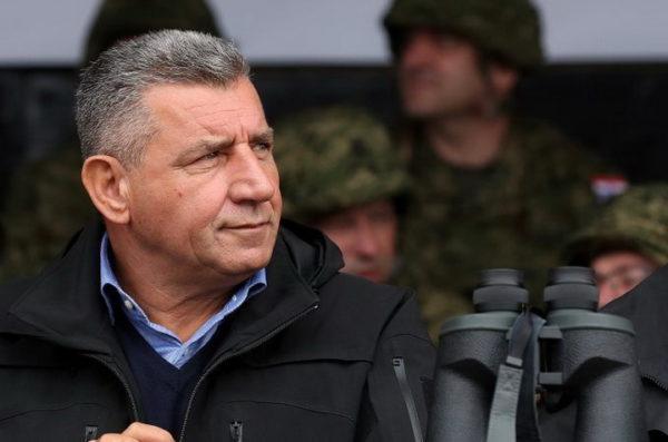 HRVATSKI INSPEKTOR PROGOVORIO: Znam ko je skrivao generala Ante Gotovinu! Režirano hapšenje i mnoge tajne isplivale!