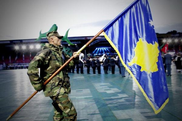SKANDALOZNI ZAHTEVI LAŽNE DRŽAVE KOSOVO!