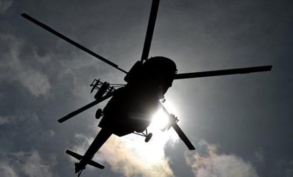 Срушио се хеликоптер, погинули амерички војници — криви талибани?