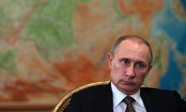 СВЕТ ЈЕ ДОШАО ДО KРАЈА – ПОЧИЊЕ НОВО ДОБА: Ово што је Путин најавио завршиће свет какав познајете